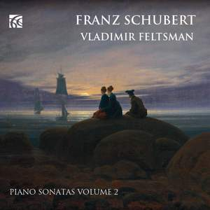 Schubert: Piano Music Vol. 2 Product Image