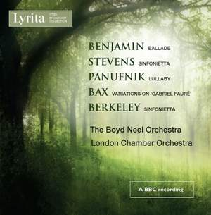 Works for String Orchestra Product Image