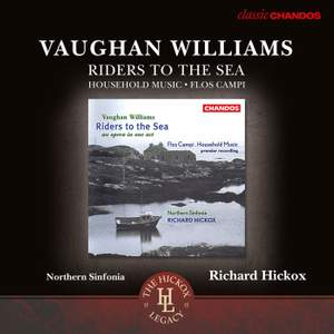 Vaughan Williams: Riders to the Sea Product Image