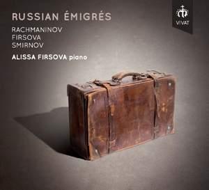 Russian Émigrés