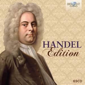 Handel Edition