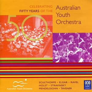 50: Celebrating Fifty Years of The Australian Youth Orchestra