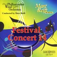Festival Concert 14