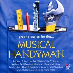 The Musical Handyman