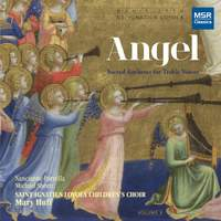Angel: Sacred Anthems for Treble Voices