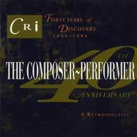 The Composer-Performer