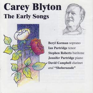 The Early Songs