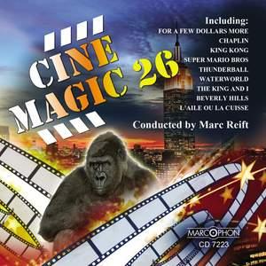Cinemagic 26