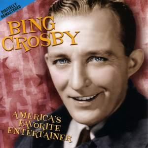 America's Favorite Entertainer