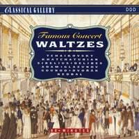 Famous Concert Waltzes