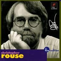 Christopher Rouse: Symphony No. 1 & Phantasmata