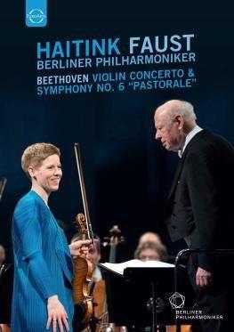 Beethoven: Violin Concerto & Symphony No. 6 'Pastoral'