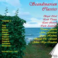 Scandinavian Classics Volume 5