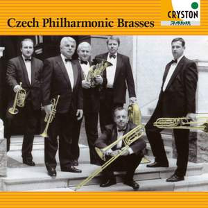 The Sound of Czech Philharmonic Brasses