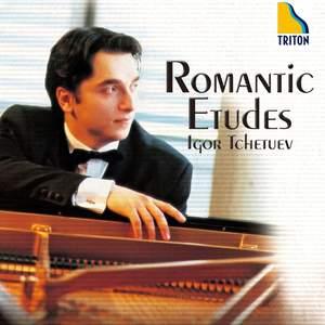 Romantic Etudes