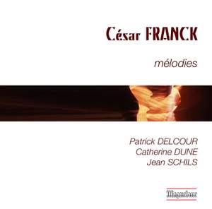 Franck: Mélodies