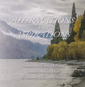 McEncroe: Affirmations & Aspirations