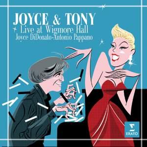 Joyce & Tony Product Image