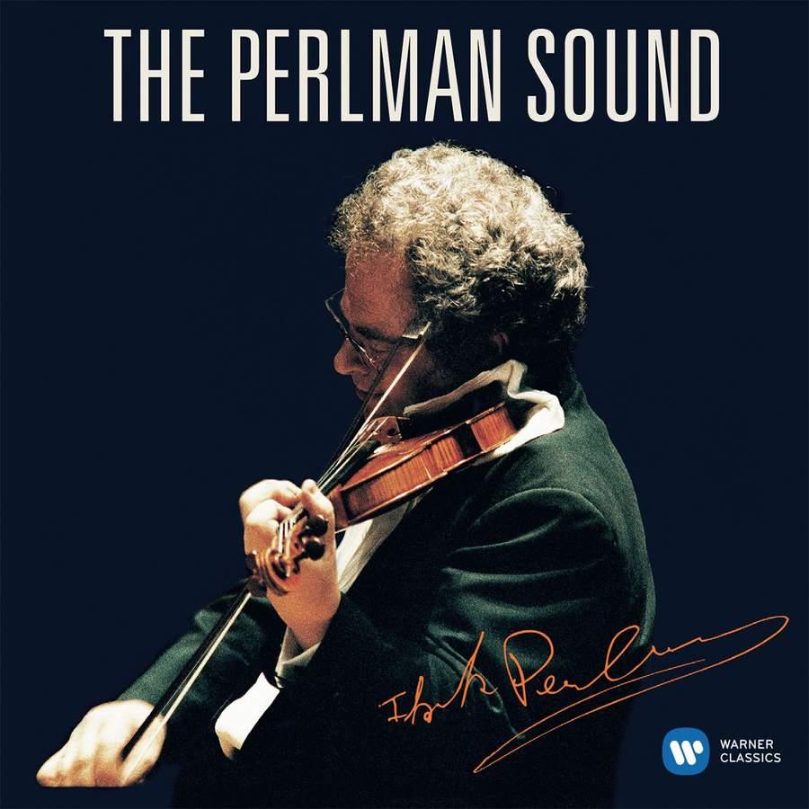 The Perlman Sound - Warner Classics: 2564608168 - 3 CDs   Presto ...