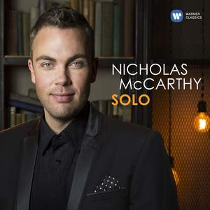 Nicholas McCarthy: Solo