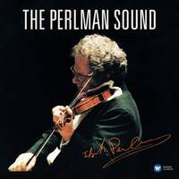 Itzhak Perlman: The Perlman Sound - Vinyl Edition