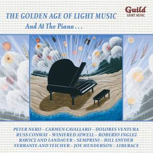 GALM 129: And at the Piano…