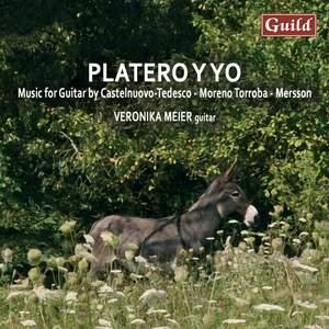 Platero Y Yo