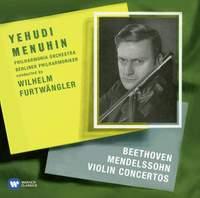 Beethoven: Violin Concerto (1953)