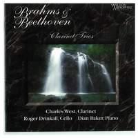 Brahms & Beethoven: Piano Trios