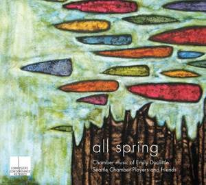 Emily Doolittle: All Spring