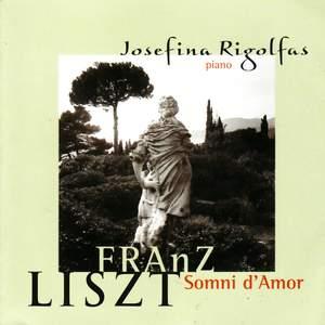 Liszt: Somni d'Amor