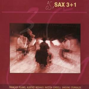 SAX 3 + 1