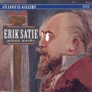 Satie: Piano Works Product Image