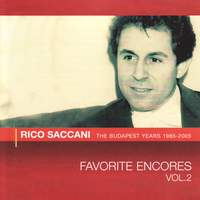 Favorite Encores Vol. 2