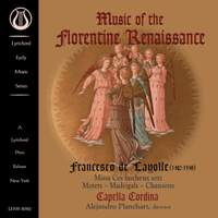 Layolle: Music of the Florentine Renassance