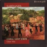 Sardanes Cantades, Havaneres - Millet, Morera, Puigferrer, Marraco, etc
