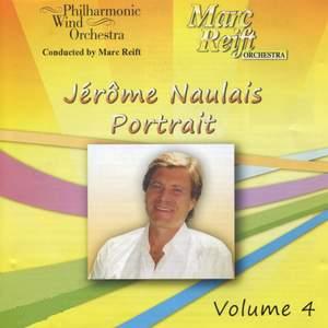 Jérôme Naulais: Portrait, Vol. 4