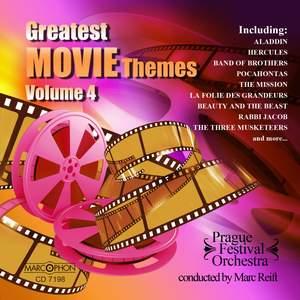Greatest Movie Themes, Vol. 4