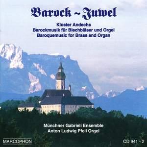 Barock-Juwel