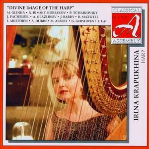 Divine Image Of The Harp