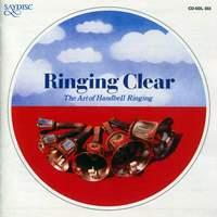 Ringing Clear - The Art of Handbell Ringing