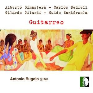 Guitarreo