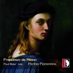 Francesco da Milano e Perino Fiorentino: Quanta Beltà