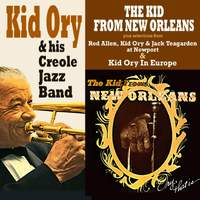 The Kid from New Orleans