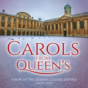 Carols from Queen's Product Image