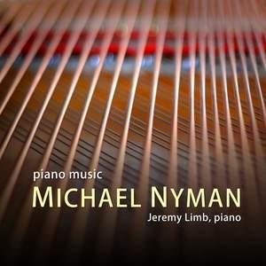 Michael Nyman: Piano Music