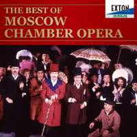 The Best of Moscow Chamber Opera