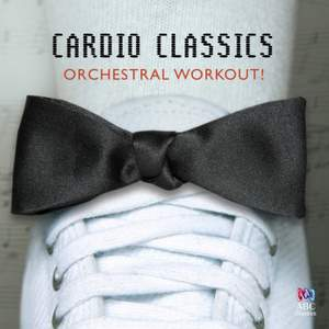 Cardio Classics: Orchestral Workout