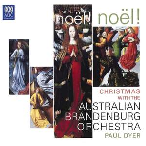 Noël! Noël! Christmas with the Australian Brandenburg Orchestra