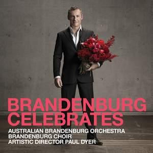 Brandenburg Celebrates Product Image